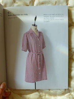 Robe Vichy (6)