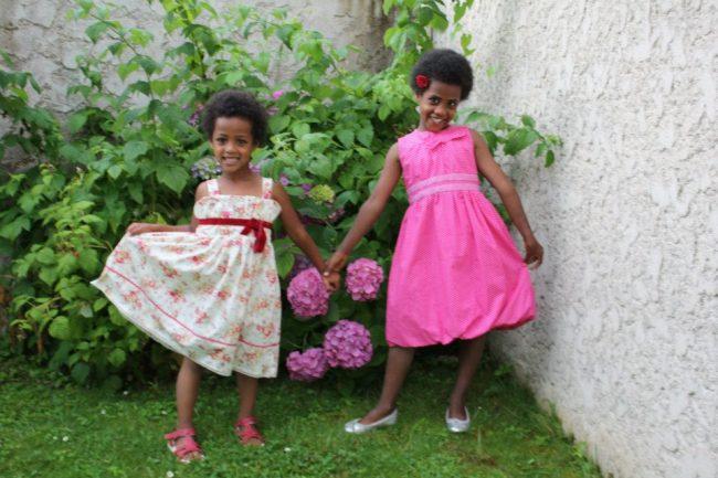 Robes enfant (1)