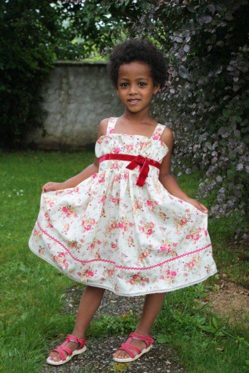 Robes enfant (2)