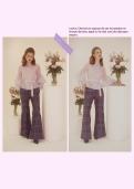 24 chemise organza lookbook 1